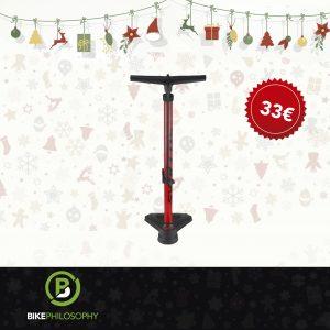 Navidad Bikephilosophy BOMBA