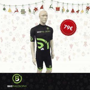 Navidad Bikephilosophy Equipación