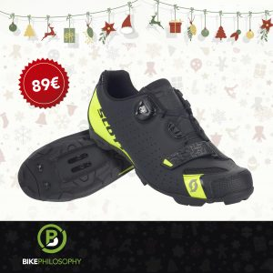 Navidad Bikephilosophy Zapatillas