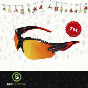 Navidad Bikephilosophy gafas