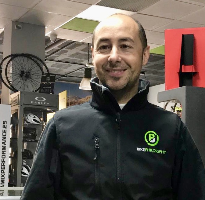 Bikephilosophy Sergio García