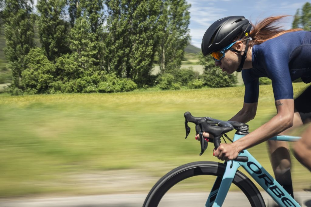 Orbea Orca Aero Disc en Bikephilosophy