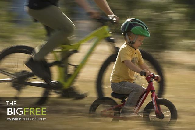 BIKEPHILOSOPHY specialized kids bici infantil