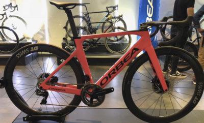 Bikephilosophy Orca Aero Disc