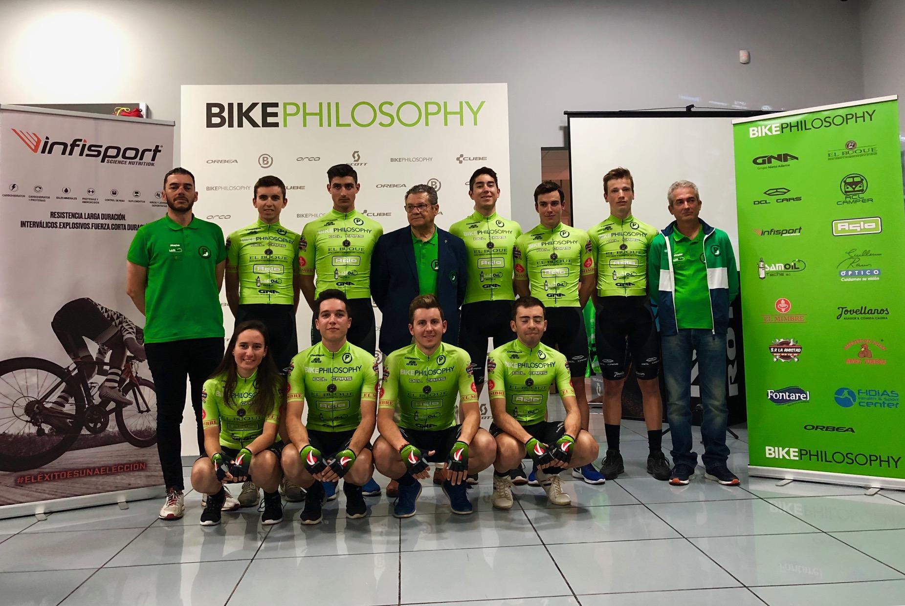 Bikephilosophy Team