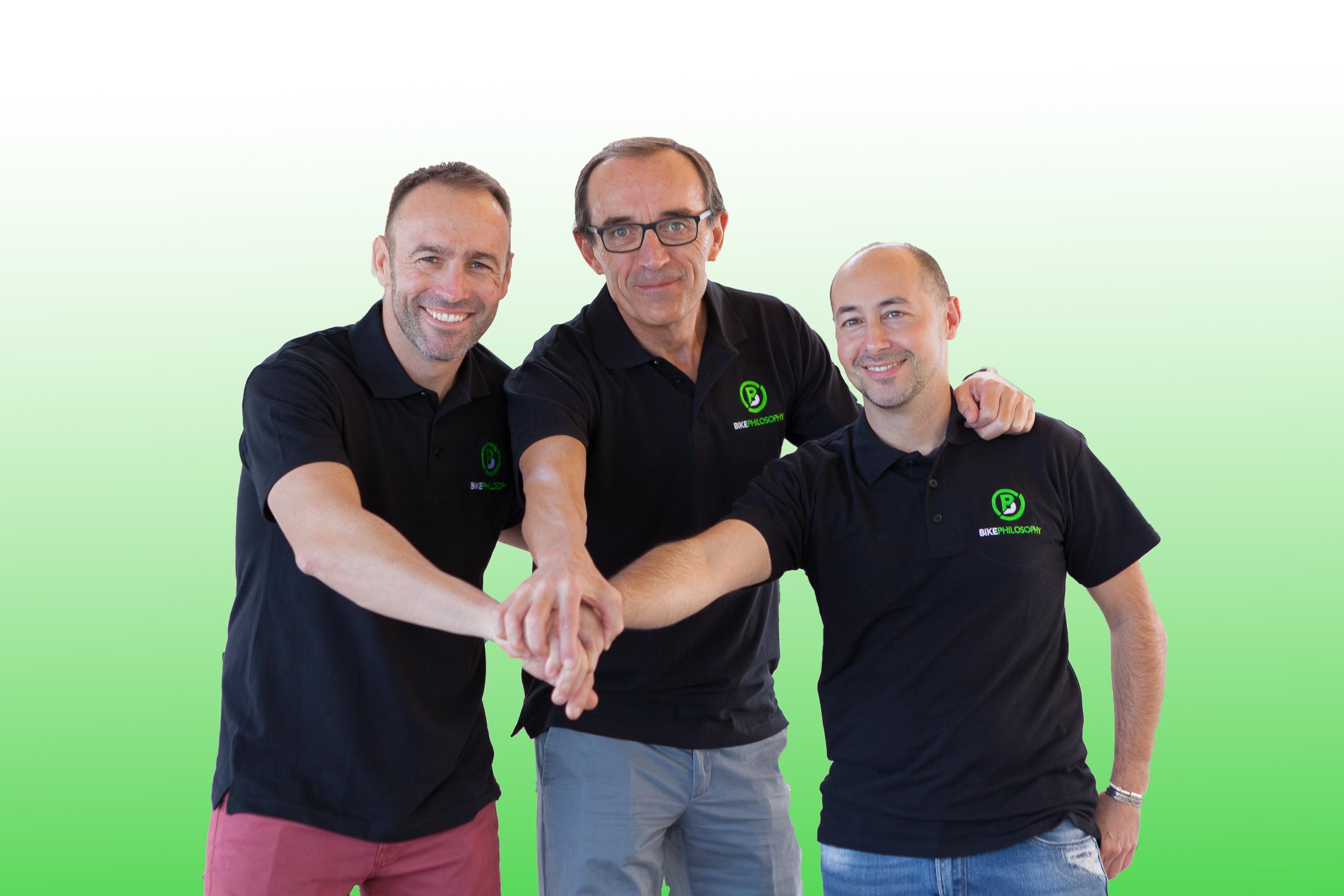 equipo Bikephilosophy