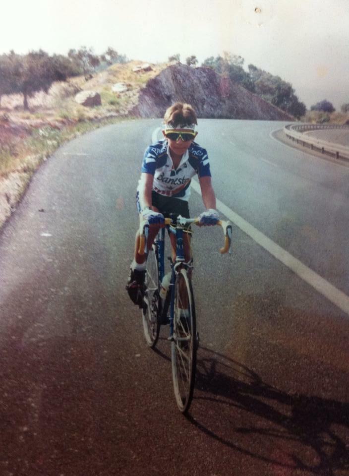 Bikephilosophy Rubén Bravo