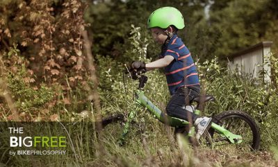 bici infantil. Bikephilosophy