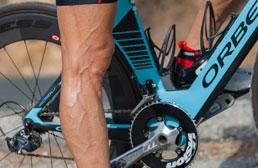Servicios de ciclismo. Biomecanica, nutricion, entrenamiento.